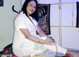 Masajista-Viviana